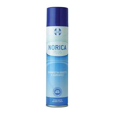 Norica Plus 75ml disinfettante spray