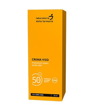 LDF SOL CR VISO SPF50+ 50ML