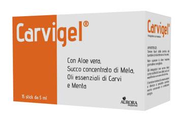 CARVIGEL 15 ORAL STICK 5ML