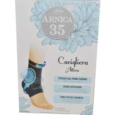 Arnica 35 cavigliera attiva