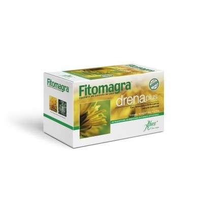 Aboca Drena Plus Fitomagra tisana