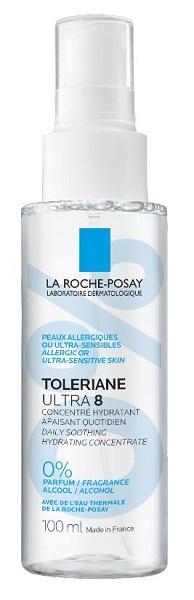 LA ROCHE-POSAY TOLERIANE ULTRA 8 CONCENTRATO IDRATANTE SPRAY 100ML