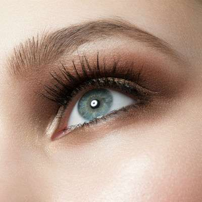 KIT NATALE LOOK ELEGANT SMOKEY