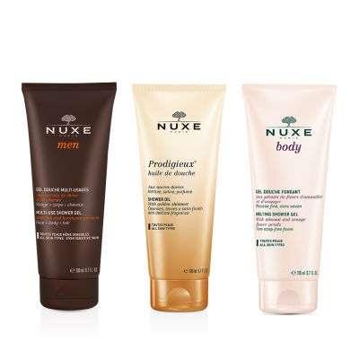 NUXE Detergenti corpo/deodoranti