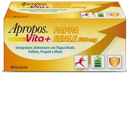 APROPOS VITA+ PAPPA REALE500MG