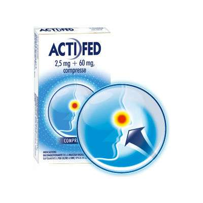 Actifed cpr