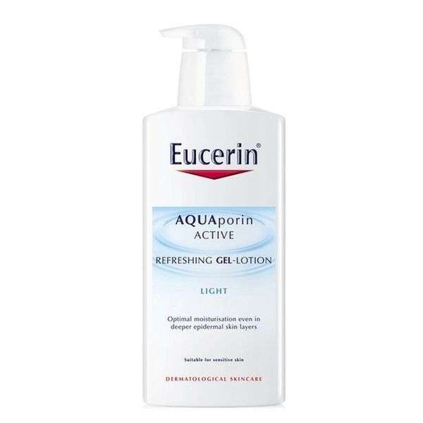 EUCERIN AQUAPORIN ACTIVE LIGHT EMULSIONE RINFRESCANTE 50ML