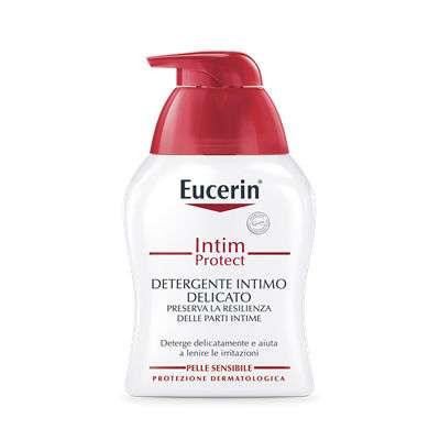 Eucerin detergente intimo delicato 250ml