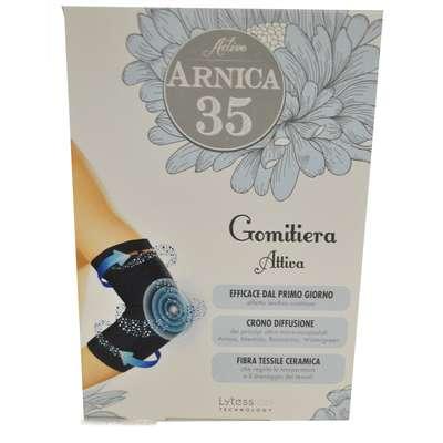 Arnica 35 gomitiera attiva