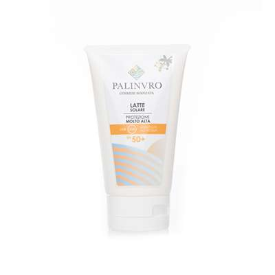PALINURO LATTE 50+ 150ML