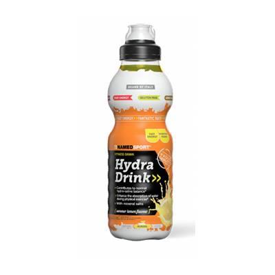 HYDRA DRINK SUNNY LEMON 500ml