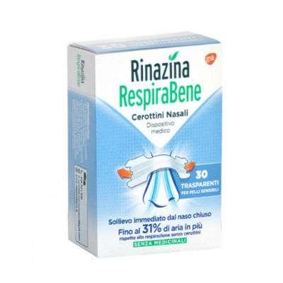 RINAZINA RESPIRA BENE