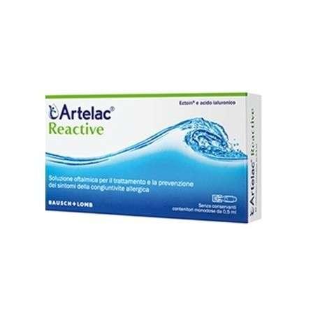 ARTELAC REACTIVE MONODOSE 10PZ