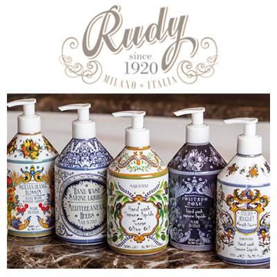 Le maioliche Rudy bagno&doccia crema