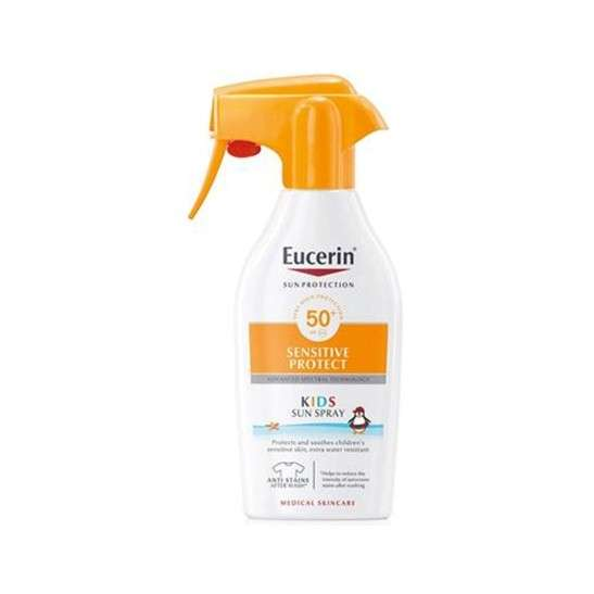 EUCERIN SUN SPRAY KIDS SPF50+ 300ML