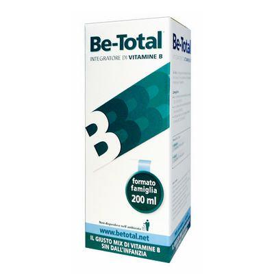 Be-Total integratore 200ml