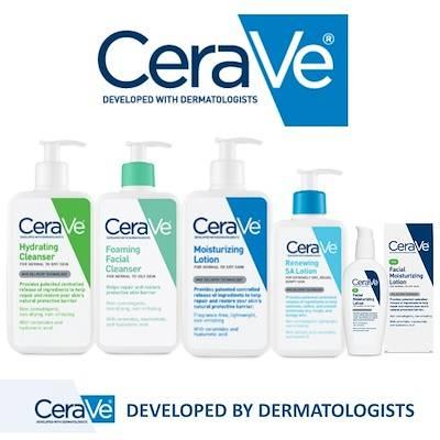 CeraVe - linea