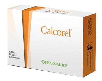 CALCOREL 20CPR