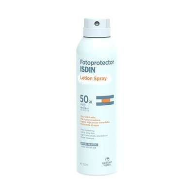 ISDIN FOTOPROTECTOR LOTION SPRAY SPF 50 250ML