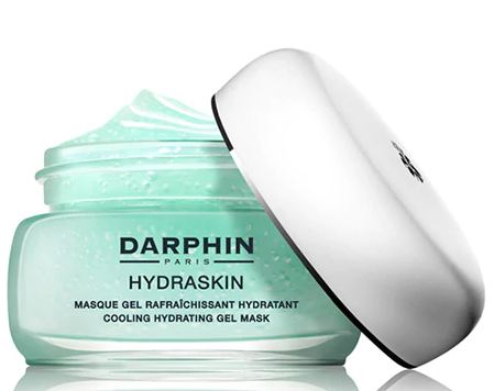 DARPHIN HYDRASKIN COOL HYDRA MASK MASCHERA GEL RINFRESCANTE IDRATANTE 50ML