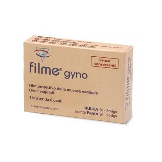FILME GYNO V 6OV
