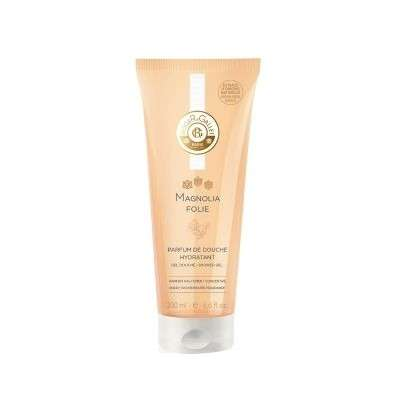 ROGER&GALLET SHOWER GEL MAGNOLIA FOLIE GEL DOCCIA 200ML