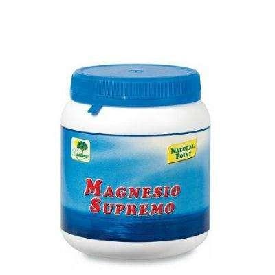 Magnesio supremo 300 gr