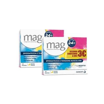 Mag Ricarica 24 Ore PROMOZIONE