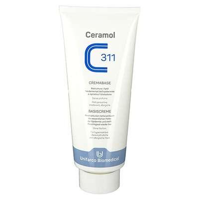 Ceramol Cremabase - 400ml