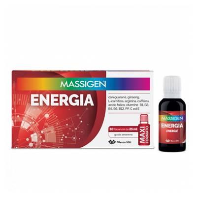 MASSIGEN ENERGIA 2CONF.