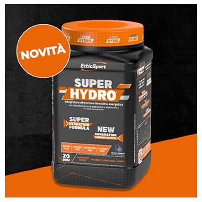 EthicSport super hydro