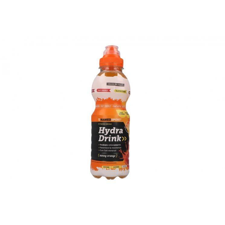 HYDRA DRINK SUNNY ORANGE 500ml