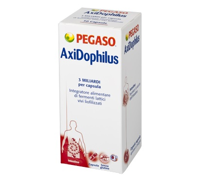AXIDOPHILUS 30CPS