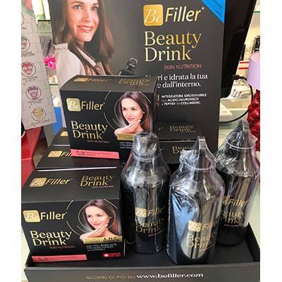 Be-filler beauty drink