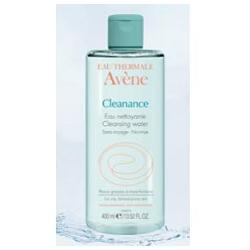 AVENE CLEANANCE ACQUA MICELLARE 400ML