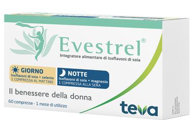 EVESTREL GIORNO/NOTTE 60CPR