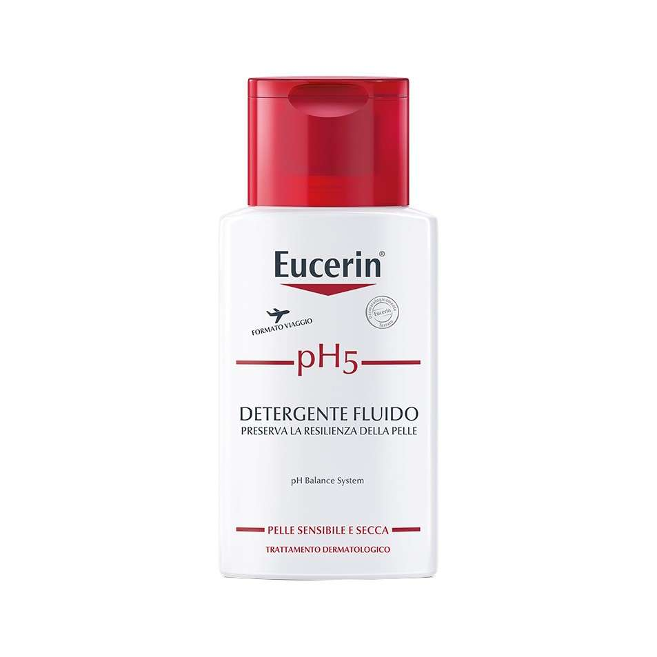 EUCERIN PH5 FLUIDO DET 100ML
