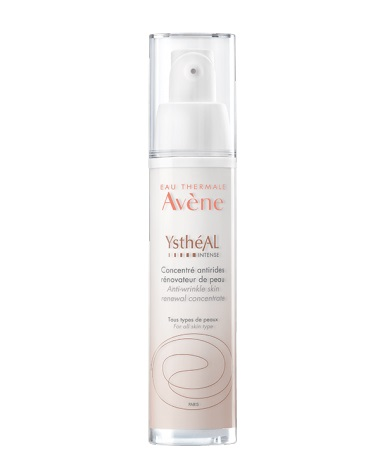 AVENE YSTHEAL INTENSE CONCENTRATO ANTI-RUGHE 30ML