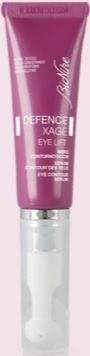 BIONIKE DEFENCE XAGE EYE LIFT SIERO CONTORNO OCCHI 15ML