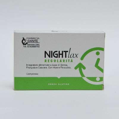 Night lax regolarità