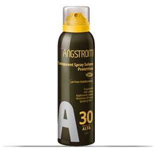 ANGSTROM SPRAY TRASP SPF30
