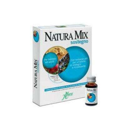 Aboca - Natura Mix Sostegno concentrato fluido