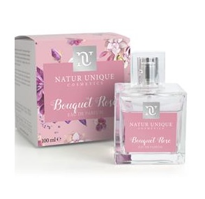 NATUR UNIQUE PROFUMO BOUQUET ROSE 100ML
