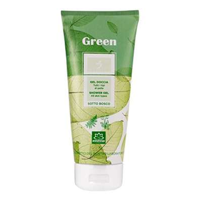 LDF BD GREEN 200ML
