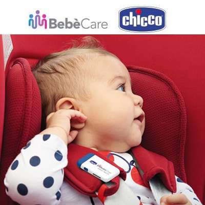 CHICCO BEBE CARE EASY TECH