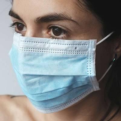 Mascherine chirurgiche FFP2