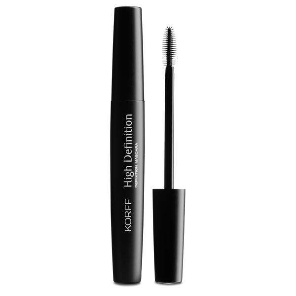 KORFF CURE MAKE UP MASCARA HIGH DEFINITION MASCARA DEFINIZIONE 9ML