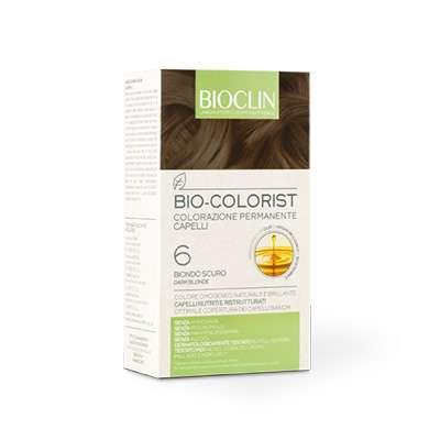 Bioclin Bio - biondo scuro