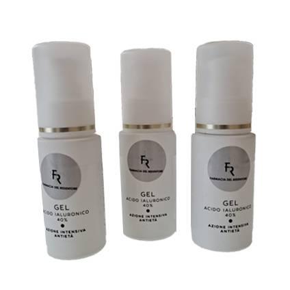 Farmacisti Preparatori Promo Gel Acido Ialuronico 40% - 20ml