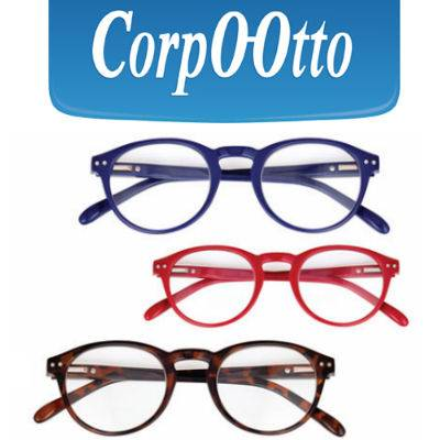 CorpOOtto occhiali + custodia OMAGGIO